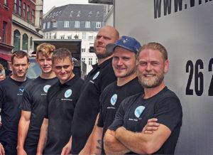 Team Vikkelsøflyt
